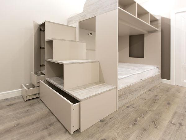 двухэтажная кровать королев, двухэтажная кровать пушкино, двухэтажная кровать пушкино, двухэтажная кровать москва, кровать для подростков, кровать для детей, кровать из ЛДСП,