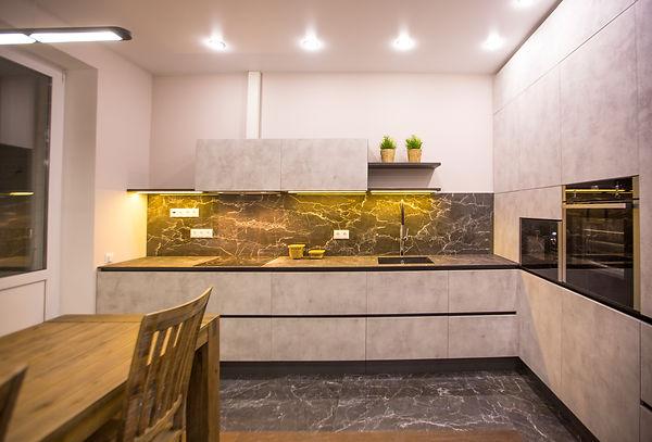 кухни мытищи