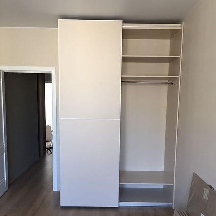 шкаф купе на заказ королев химки пушкино rezident mebel мебель мытищи шкаф-купе стильный
