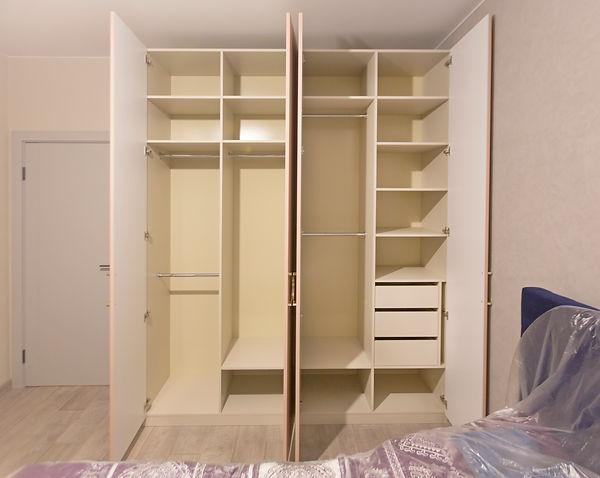 шкаф в спальню мытищи