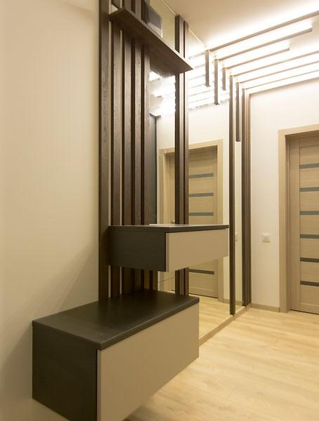 Дизайн москва, прихожая москва, дизайн мытищи, мебель москва