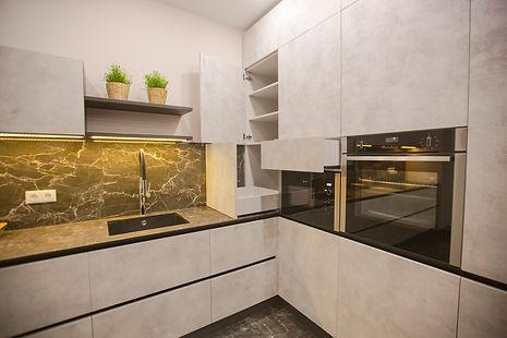 недорогие кухни в мытищах