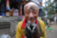 Kathmandu, 2009