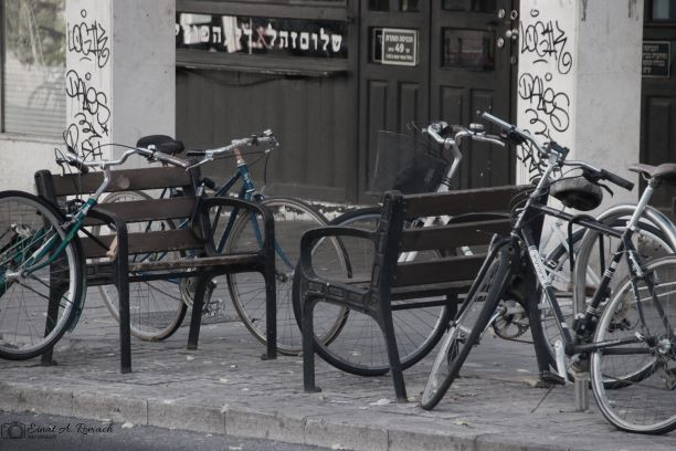 תל אביב-שבת שמשית