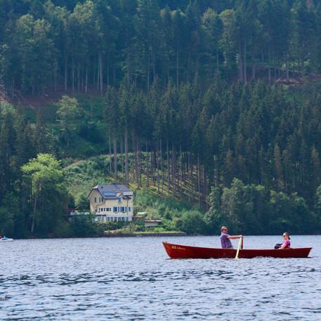 שטים האגם טיטיזי