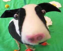 Poor Jack's Cow