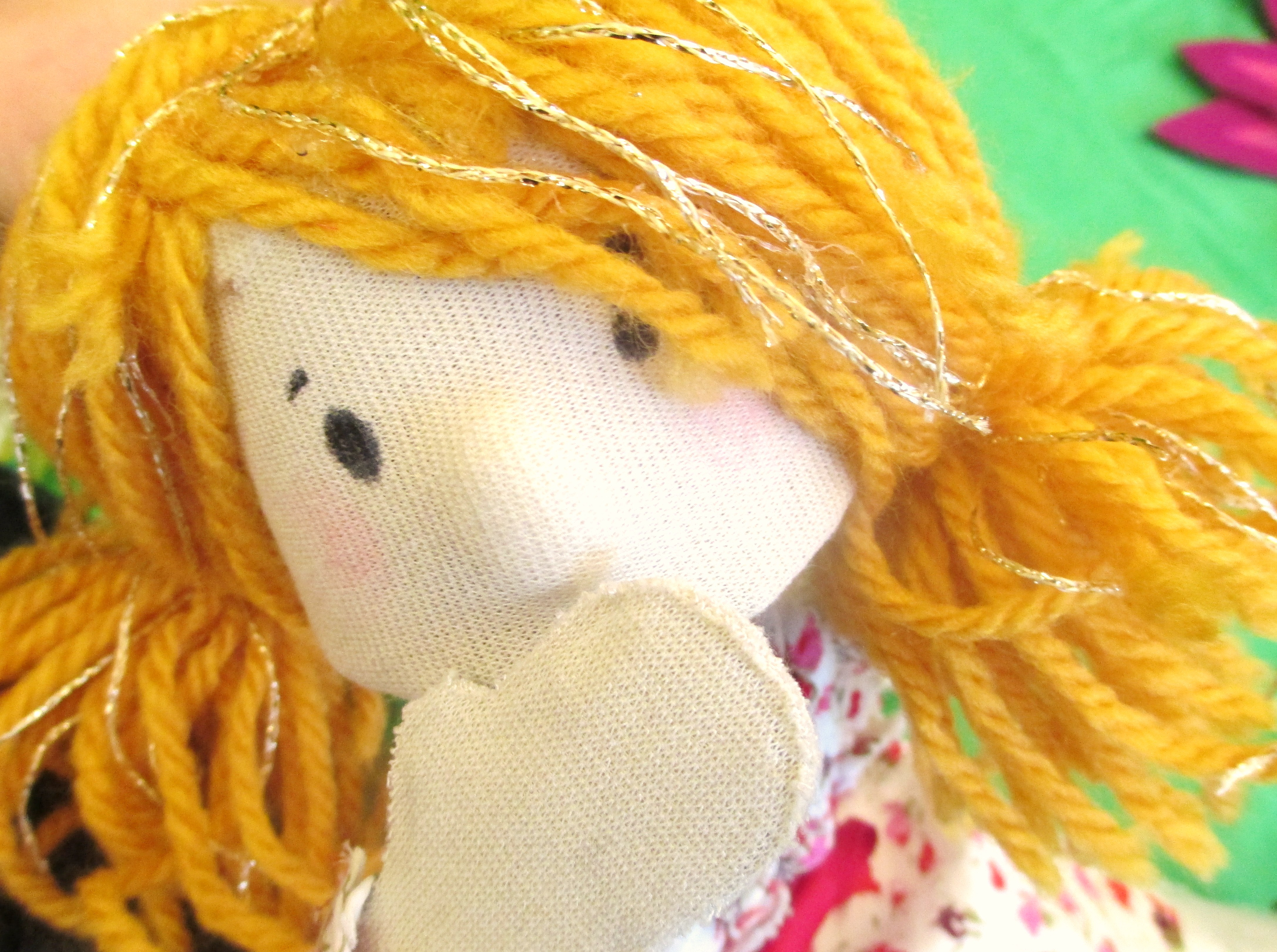Goldilocks... Ooops!