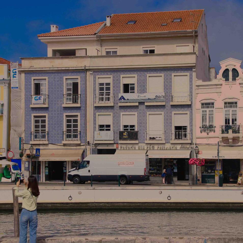 אווירו-פורטוגל