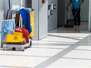 What's New For The 2020 Cleaning Industry Trends