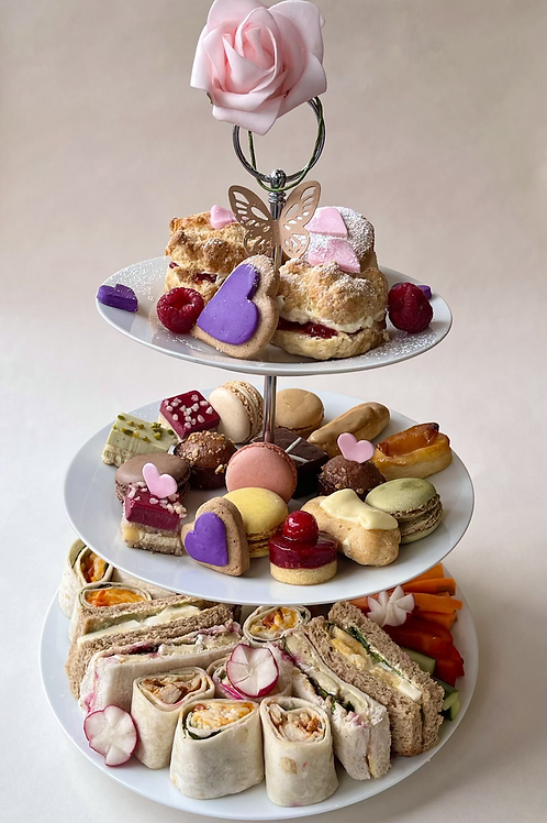 Ultimate Afternoon Tea For 2
