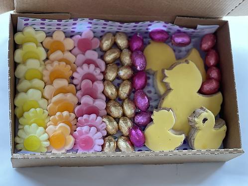 Easter kids treat box