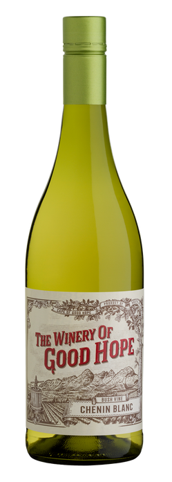 The Winery of Good Hope Bush Vine Chenin Blanc