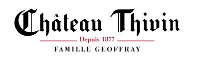 Château Thivin