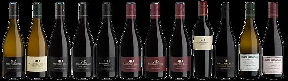 Radford Dale Platter 2019 4.5 star wines
