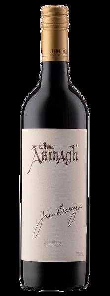 The Armagh Shiraz