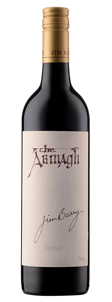 The Armagh Shiraz