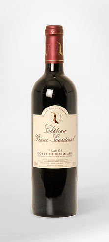 Côtes de Francs