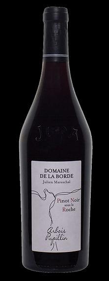 Pinot Noir Sous La Roche