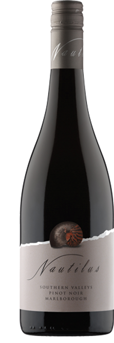 Pinot Noir (Southern Valley)