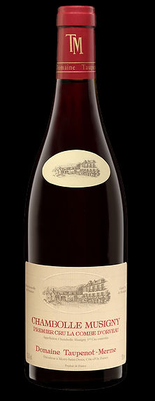 Chambolle Musigny Combe D'Orveau 1er Cru