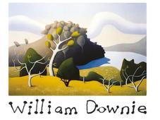 William Downie