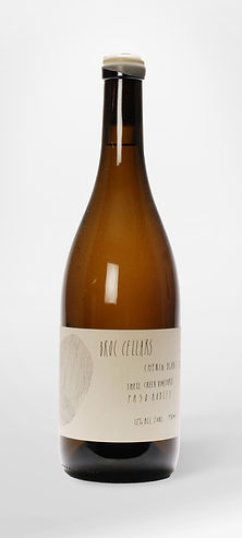 Shell Creek Chenin Blanc