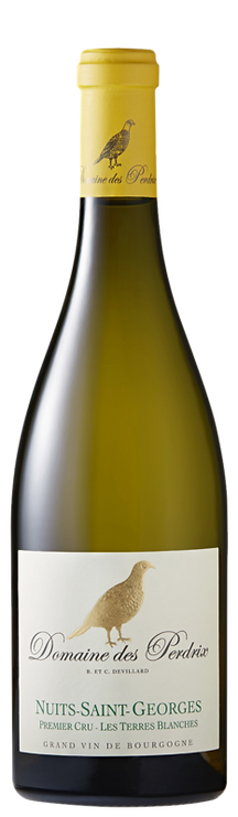Nuits Saint Georges 1er Cru Terres Blanches