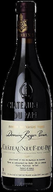 Chateauneuf du Pape Reserve des Vieilles Vignes