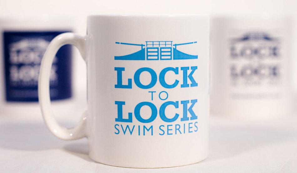 Lock to Lock Mug