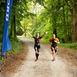 A local swimrun adventure