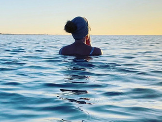 Cold water has changed my life