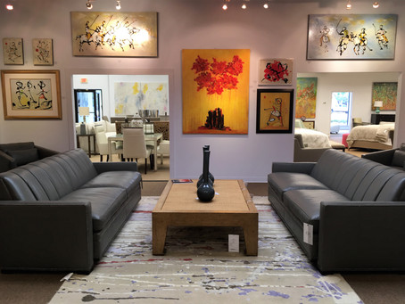 The Sweet Art Gallery and CDH 2 Concept