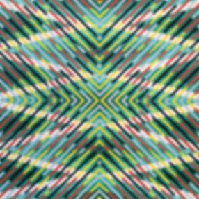Green Violet 36x36 acrylic on canvas, Ga