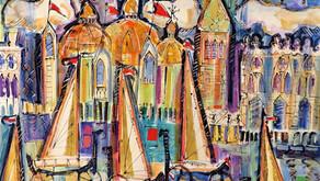 The Fantastical work of Peter Stilton