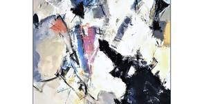 Artist Mary Ann Flynn Fouse -Modern Abstract Collection