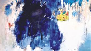 CORPORATE SPACES & ORIGINAL MODERN ART