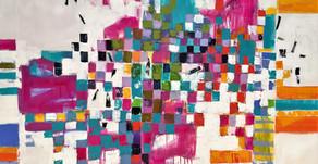 NEW WORK BY ARTIST BRENDA BELFIELD