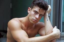 Andre Luis Brunelli by Stefan Mreczko