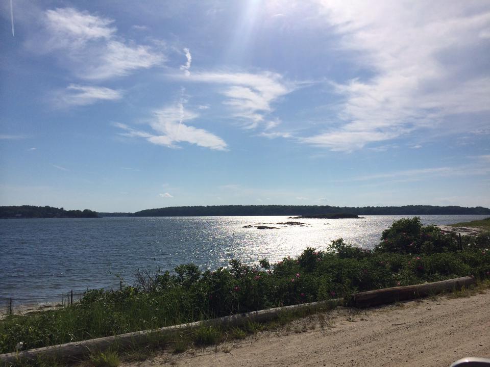 Fowler's Beach View