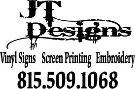 JT Designs