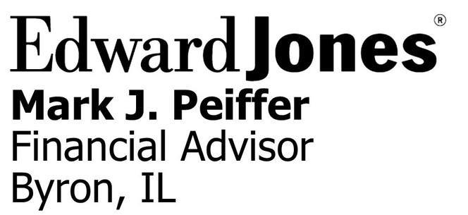 Edward Jones - Mark Peiffer