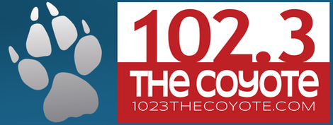 The Coyote 102.3