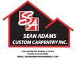 Sean Adams Custom Carpentry
