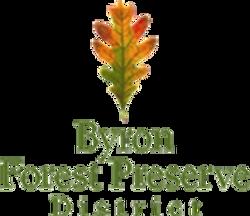 Byron Forest Preserve Logo