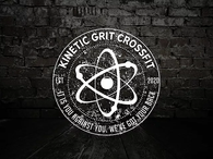 Kinetic Grit crossfit