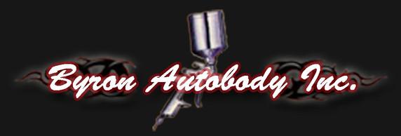 Byron Autobody