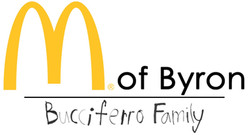 McDonalds of Byron