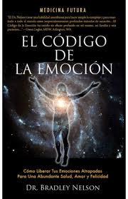 """Descarga el libro """"El Código de la Emoción"""""""