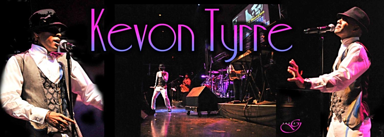 Kevon Tyree