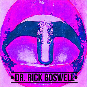 Single song & Full album mastering - Dr. Rick Boswell